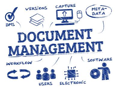 Dokumente Digitalisieren. Papierlos Ordnung Machen