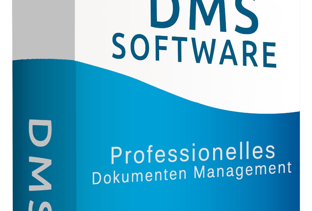 Das Dokumenten Management System (DMS) – viele Vorteile für das Unternehmen