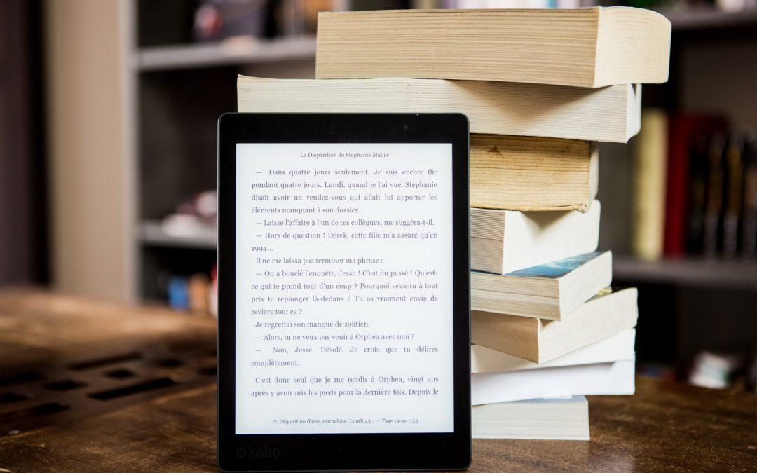 Bücher-Scanning: Wie die Digitalisierung von Unternehmensbibliotheken das Wissensmanagement revolutionieren kann
